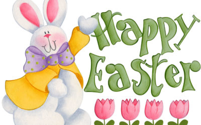 FUN EASTER TIDBITS