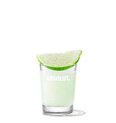 ABSOLUT LIME DROP